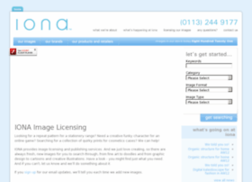 ionaimages.co.uk