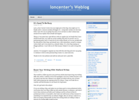 ioncenter.wordpress.com