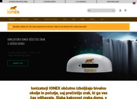 ionex.si