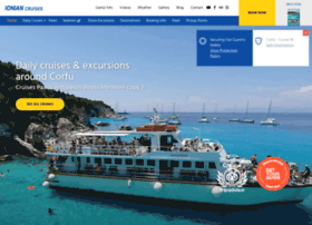ionian-cruises.com