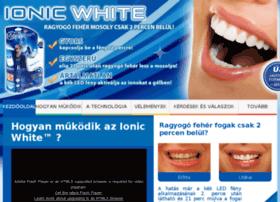ionicwhitehu.com