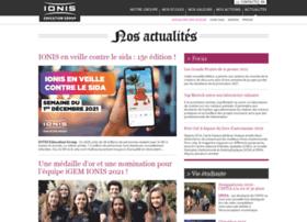 ionis-online.com
