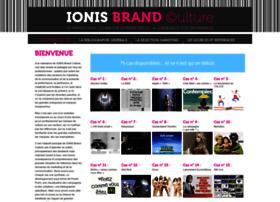 ionisbrandculture.com