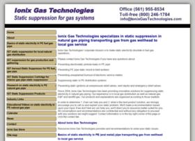 ionixgastechnologies.com