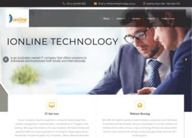 ionlinetechnology.com.au