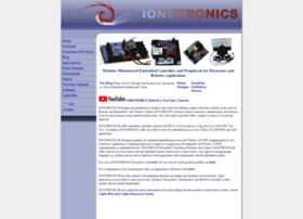 ionotronics.com