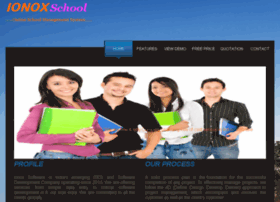 ionoxschool.in