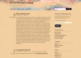 ionutmangu.wordpress.com