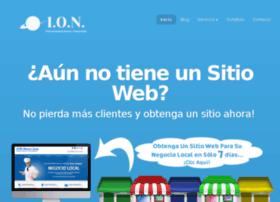 ionwebdesigners.com