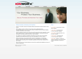 ionworx.com
