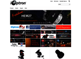 ioptron.com