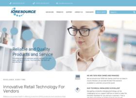 ioresource.com