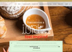 iorihotel.com