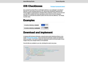 ios-checkboxes.awardwinningfjords.com