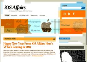 iosaffairs.com