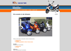 ioscooter.ch