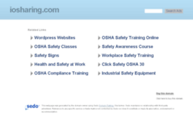 iosharing.com