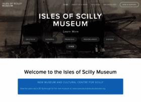 iosmuseum.org