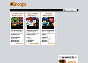 iosnoops.com