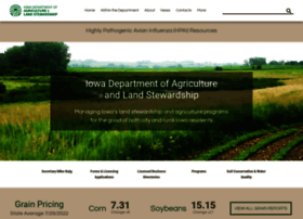 iowaagriculture.gov