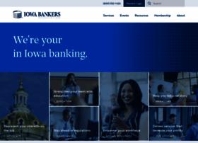 iowabankers.com