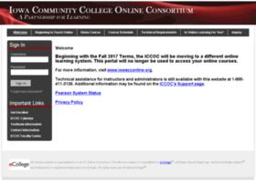 Iowacconline.com