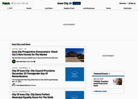 iowacity.patch.com