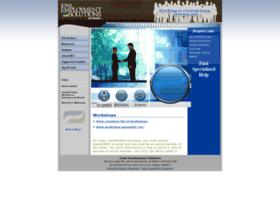 iowaemploymentsolutions.com