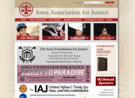 iowajustice.org