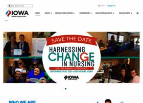 iowanurses.org