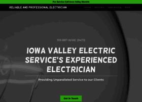iowavalleyelectric.com