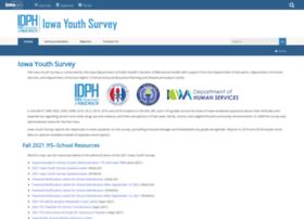 iowayouthsurvey.iowa.gov