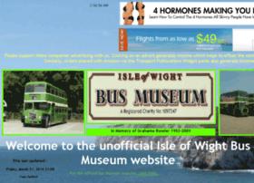 iowbusmuseum.org.uk