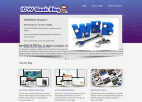 iowgeekblog.co.uk