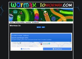 iowormax.com