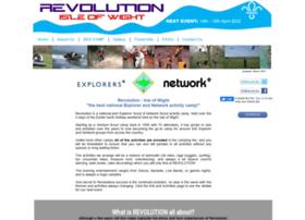 iowrevolution.org