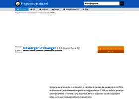 ip-changer.programas-gratis.net