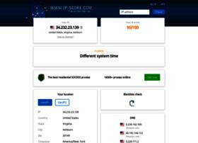 ip-score.com