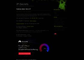 ip-secrets.info