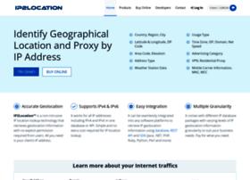 ip2location.net
