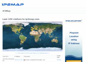 ip2map.com