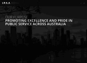 ipaa.org.au