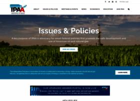 ipaa.org