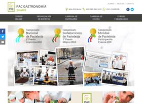 ipacgastronomia.com