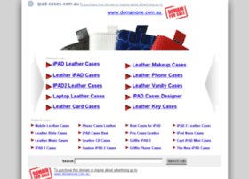 ipad-cases.com.au