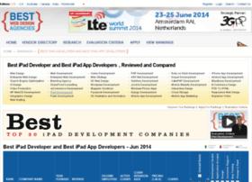 ipad-developer.bwdarankings.com