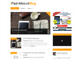 ipad-mini.nl