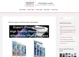 ipad-repair-london.co.uk