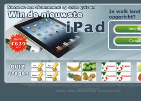 ipad.reactomobi.com