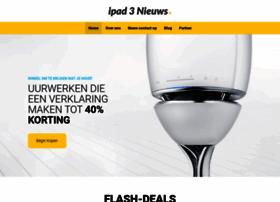 ipad3nieuws.nl
